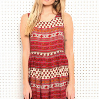 Minkpink Maya Mini Dress at Urban Outfitters