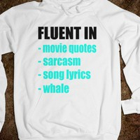 FLUENT IN - underlinedesigns
