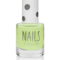 Nails in Venus Flytrap - Nails  - Make Up