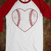 Baseball Love!