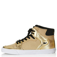 SUPRA Vaider Hi Tops - Flats  - Shoes