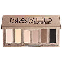 Sephora: Urban Decay : Naked Basics Palette : eye-sets-palettes-eyes-makeup