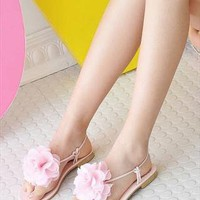 Flow Flat  Sandals  from sniksa