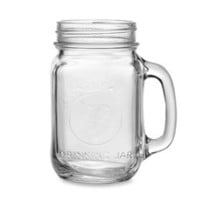 Libbey 16-Ounce County Fair Drink Jar