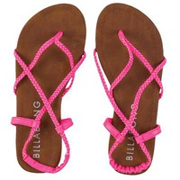 Billabong Crossing Over - Pink Punch - JAFT1CRO				 | 