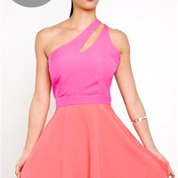 Bella Circle Dress- Naven-$194