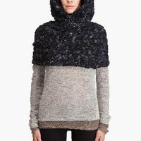 YIGAL AZROUEL - KNITTED HAT | SSENSE