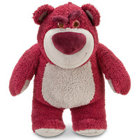Disney Lots-O'-Huggin' Bear - Toy Story 3 - 12'' | Disney Store