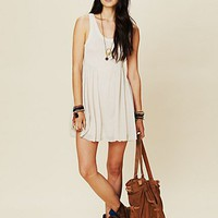 Free People Cruise Town Dress