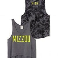 Mizzou High-Low Tank