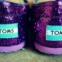 Tom Shoes