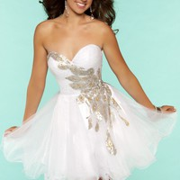 Mac Duggal 81706N Dress - MissesDressy.com