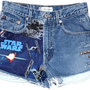 Fellow Threads — star wars day cutoffs
