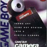 Game Boy Camera - Red