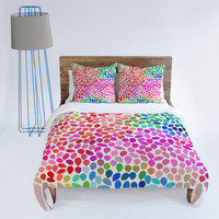 DENY Designs Home Accessories | Garima Dhawan Rain 5 Duvet Cover