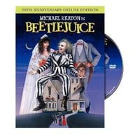 Beetlejuice (20th Anniversary Deluxe Edition) (2006)