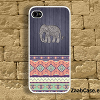 Tribal Elephant Case  Elephant Case  Tribal Case  by ZaabCase