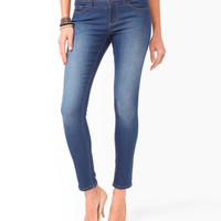 Womens jeans, skinny jeans and denim | shop online | Forever 21 -  2030188004