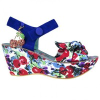 Strawberry Fields | Irregular Choice