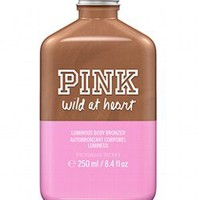 Wild at Heart Luminous Body Bronzer - PINK - Victoria's Secret