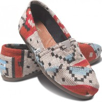 Tribal Knit Women's Classics