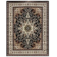 Traditional Isfahan Persian Area Rugs New City Collection