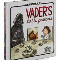Vader's Little Princess | Mod Retro Vintage Books | ModCloth.com