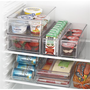 Fridge Bins and Organizer and Tray in Utility Storage | Crate and Barrel