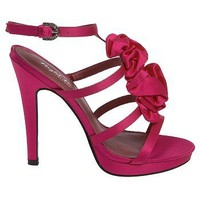 Women's Night Moves by Allure  Mirage Pink Shoes.com