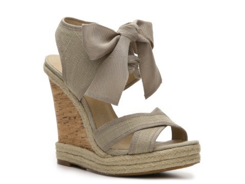 Levity Serena Wedge Sandal