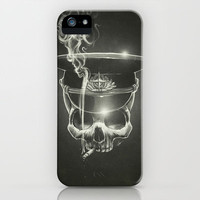 Follow The Leader iPhone & iPod Case by Dr. Lukas Brezak