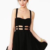Band Apart Skater Dress