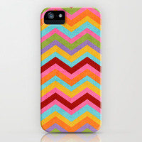 fiesta iPhone & iPod Case by her art