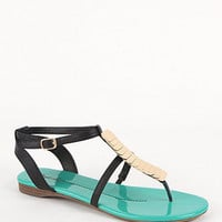 Qupid Agency Sandals at PacSun.com