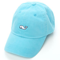 Men's Hats: Whale Logo Baseball Hat for Men – Vineyard Vines