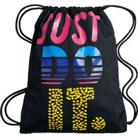 Nike Graphic Play Sack Pack