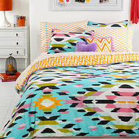 Teen Vogue Bedding, Mojave Blue Comforter Sets - Teen Vogue - Bed & Bath - Macy's
