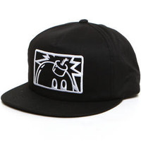 DJPremium.com - Men - Shop by Brand - New - Patch Adam Snapback Cap