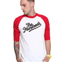 DJPremium.com - Men - Shop by Brand - New - Alder 3/4 Sleeve Tee