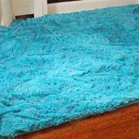 College Plush Rug Dorm Room Decor Soft Comfortable Items College Students Decorations