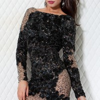 Jovani 9448 Dress - MissesDressy.com