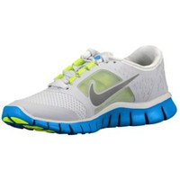 Nike Free Run 3 - Boys' Grade School at Foot Locker