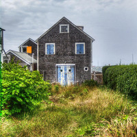 Provincetown Dream Photograph by Tammy Wetzel - Provincetown Dream Fine Art Prints and Posters for Sale