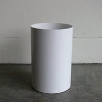 Vintage Modern Kartell Waste Basket