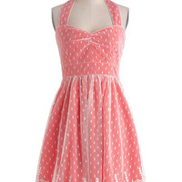 Berry Delight Dress | Mod Retro Vintage Dresses | ModCloth.com