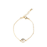 Peace Chain Bracelet - 2020AVE