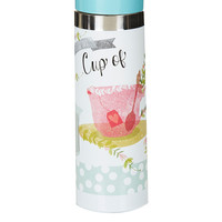 My Cup of Tea Flask - New In This Week - New In - Topshop