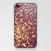Mingle iPhone & iPod Skin by Lisa Argyropoulos | Society6