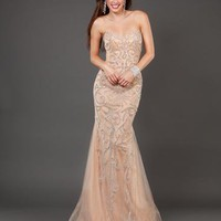 Jovani Prom 72651  JOVANI SPRING 2013 Bravura Pageant, Prom, Bridal and Formalwear Boutique - Prom 2009 Superstore