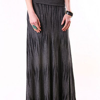 Vine Cover Maxi Skirt | Maxi Skirts at Pink Ice